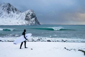 Wavescape Surf Film Festival at the DIFF