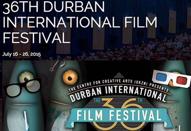 Explore the world of DIFF on iTunes  Durban International Film Festival – July 16 – 26, 2015