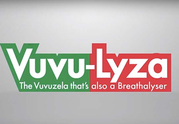 A SAFER SOCCER EXPERIENCE WITH VUVU-LYZA