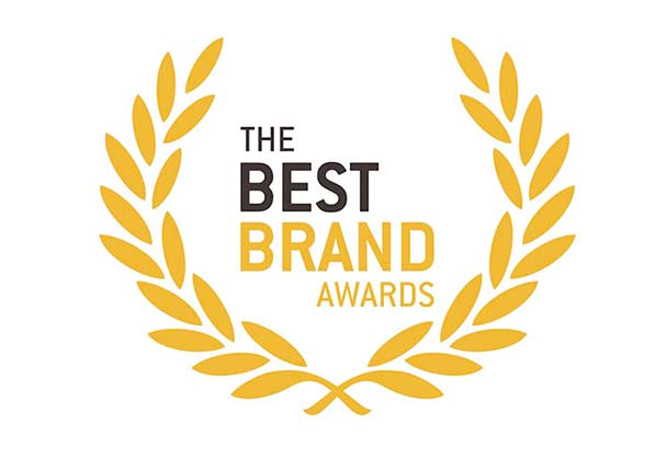 The third edition of The Best Brand Awards is on air!
