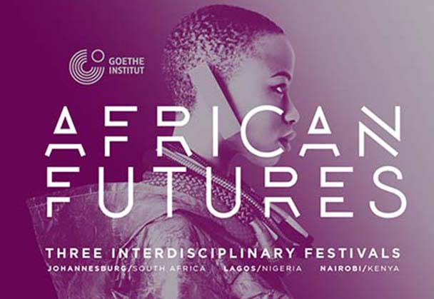 AFRICAN FUTURES FESTIVAL COMES TO JOBURG IN OCTOBER
