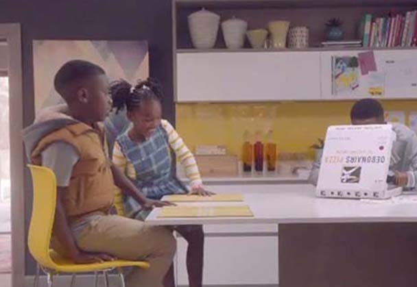 Debonairs Pizza launches Pizza Innovation With TVC From FCB Joburg