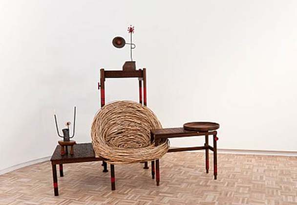 SOUTHERN GUILD: FIRST AFRICAN DESIGN GALLERY TO PRESENT AT CHRISTIE'S LONDON