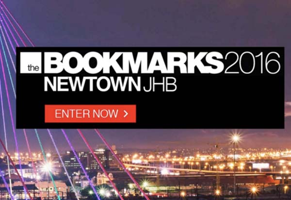 Bookmark Award entries close this Sunday!