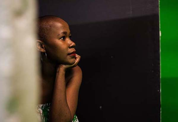 21 ICONS SEASON THREE (A FUTURE OF A NATION) FEATURES PHINDILE SITHOLE-SPONG