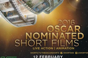 EXCLUSIVE SCREENING OF OSCAR® NOMINATED SHORT FILMS AT CINEMA NOUVEAU THEATRES