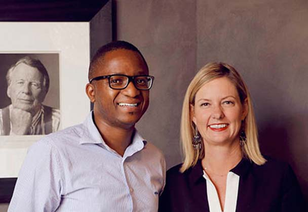 Tracey Edwards promoted to Deputy  Managing Director of Ogilvy & Mather Johannesburg