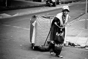 BLACK AND WHITE STREET PHOTOGRAPHY BY Tyron Wakeford