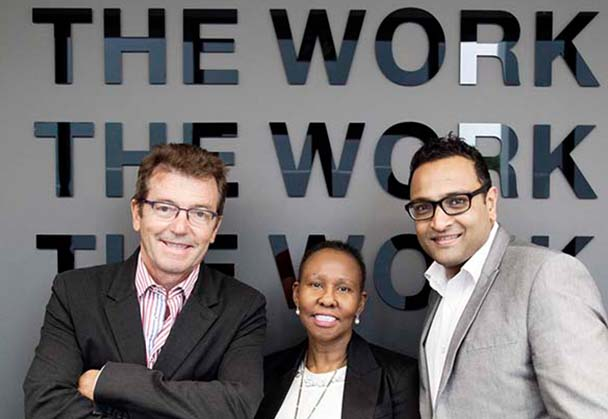 BBDO ANNOUNCES DYNAMIC NEW LEADERSHIP TEAM, A NEW NET#WORK GROUP CEO AND MD