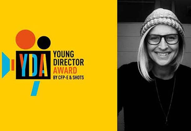 Dir. Karien Cherry shortlisted for Young Director Award at Cannes