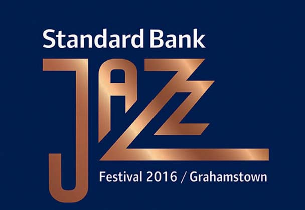 A-Z of the Standard Bank Jazz Festival in Grahamstown