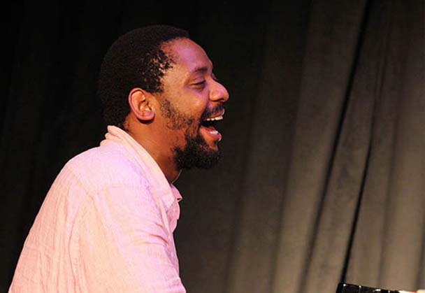 Powerhouse South African talent for Jazztown this year