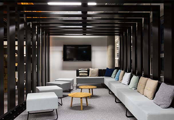 100% Office presents the office of the future at this year's 100% Design South Africa