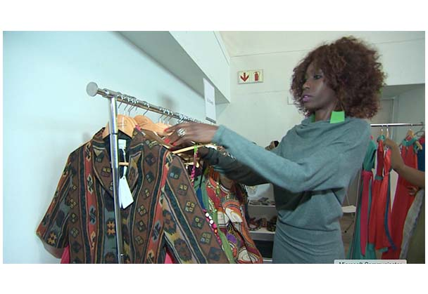 CNN Marketplace Africa': South African Fashion