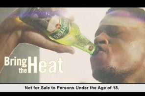 Local cider brand Hunter's gets ready to 'Bring the Heat' with refreshing new campaign