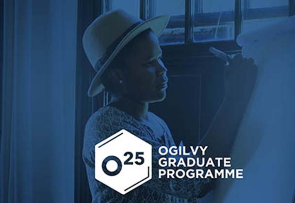 Ogilvy & Mather starts its o25 graduate search for 2017