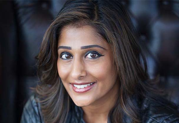 SUHANA GORDHAN APPOINTED CHAIRPERSON OF THE LOERIES®