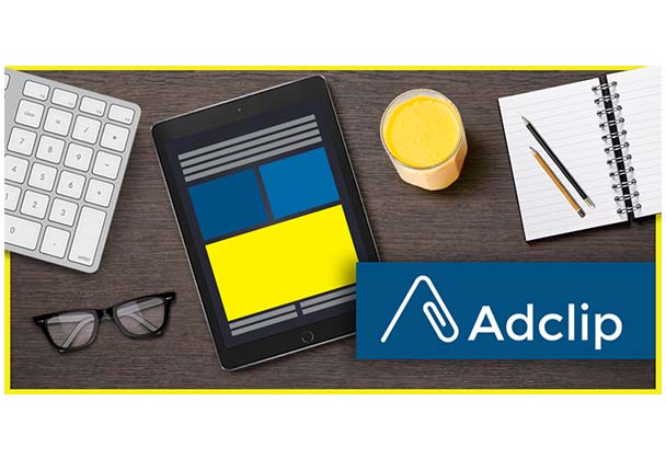 Adclip relaunches as the ultimate ad tracking tool