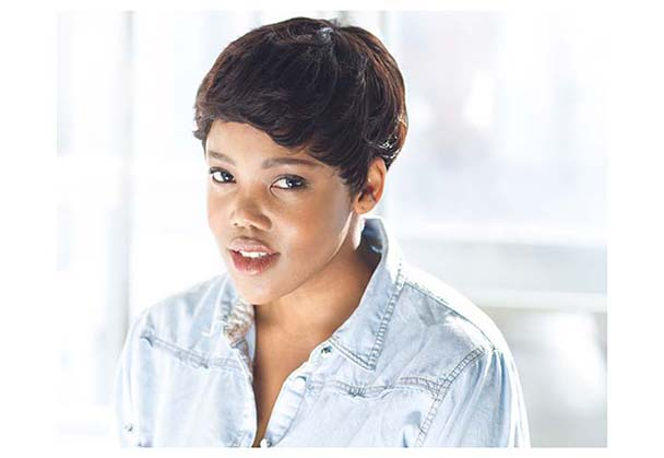 New York breakthrough for South African actress
