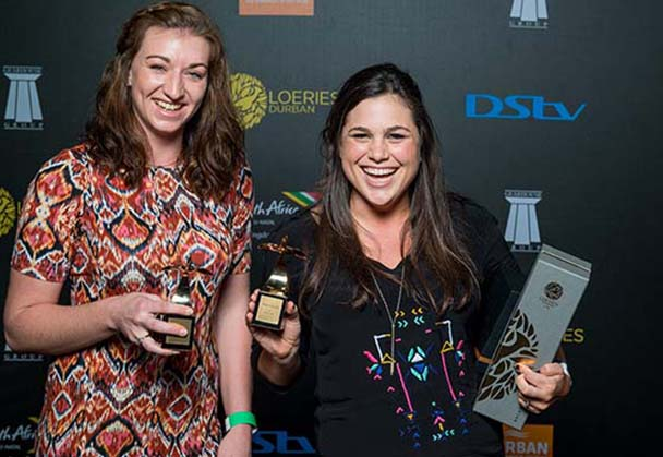 A SHOWCASE OF TALENT AT THE LOERIES® AS YOUNG CREATIVES AWARD WINNERS ARE ANNOUNCED
