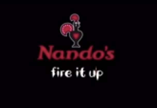 Dean Blumberg directs the new Nando's Wing Wing Commercial
