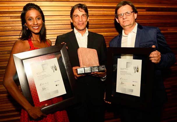 2016 NEWSPAPER EXCELLENCE RECOGNISED