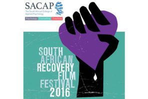 The South African Recovery Film Festival 2016