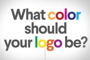 What Colour Should your logo be ?
