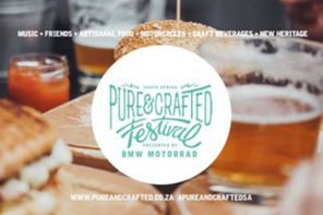 THE PURE & CRAFTED FESTIVAL SET TO BE AWESOME