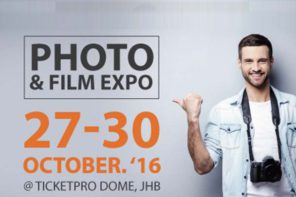 THE LARGEST PHOTOGRAPHIC EVENT IN AFRICA, SHOWCASING THE LATEST IN IMAGING TECHNOLOGY.