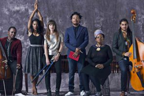 STANDARD BANK YOUNG ARTIST AWARD WINNERS FOR 2017 ARE ANNOUNCED