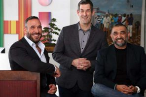 FCB Joburg Announces Powerful New Creative Partnership