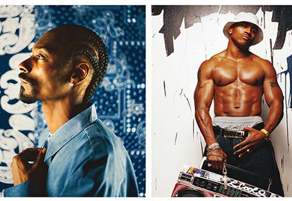 HENNESSY PAYS TRIBUTE TO HIP-HOP WITH PHOTOGRAPHER JONATHAN MANNION