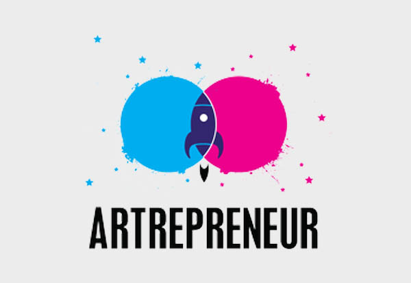 Artrepreneur: A Field Guide for Creative Professionals by Lukas de Beer