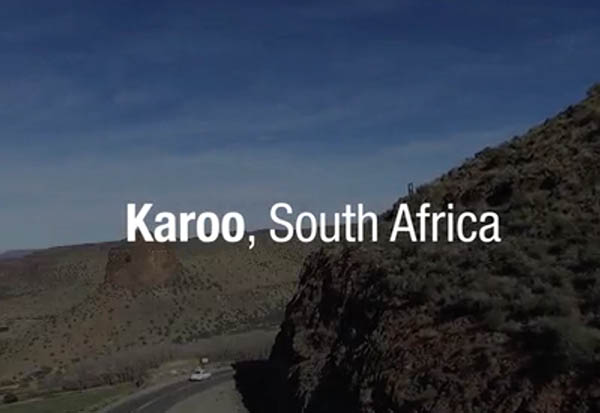 SA doccie wins two awards in the US