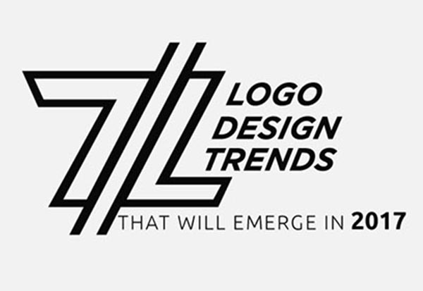 7 Logo Design Trends that will Emerge in 2017