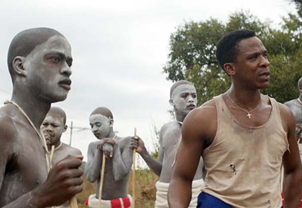 South African film, The Wound to open the Panorama programme of the Berlin International Film Festival