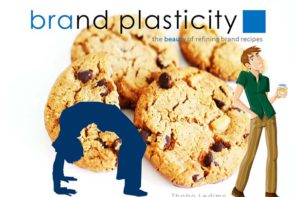 Brand Plasticity by Thabo Ledimo