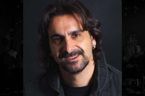 JASON XENOPOULOS APPOINTED AS CANNES ENTERTAINMENT LIONS JUDGE