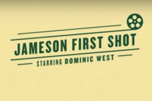 Jameson First Shot 2017 to feature Dominic West