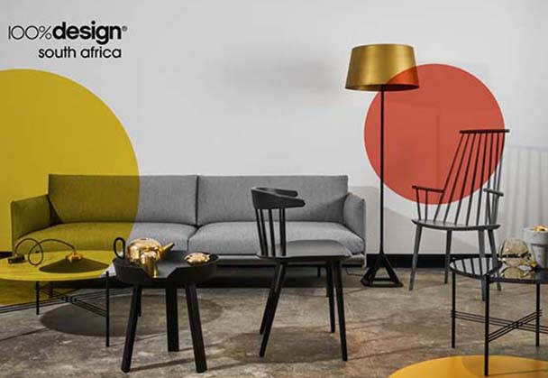100% Design South Africa comes full circle in 2017