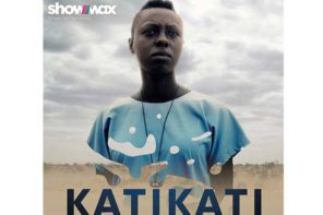 Mbithi Masya's award-winning Kenyan film 'Kati Kati' comes to Showmax
