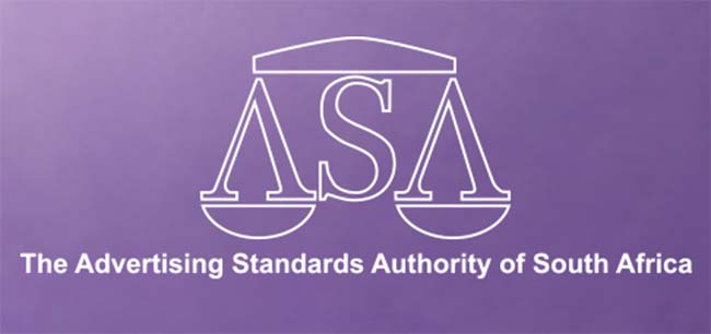 Advertising Standards Authority of South Africa calls for applications for permanent CEO position.