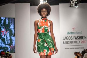 Heineken® unveils its first Africa inspired fashion collection co-created with talented African designers at Lagos Fashion and Design week