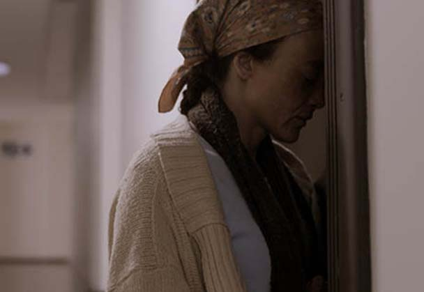 Buitenkant (The Outside) a South African short film by William Nicholson