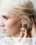 Foundri_Jewellery_Orchid_earrings