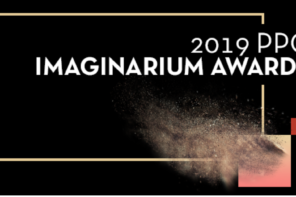 ENTRIES FOR THE 2019 PPC IMAGINARIUM AWARDS ARE OPEN!