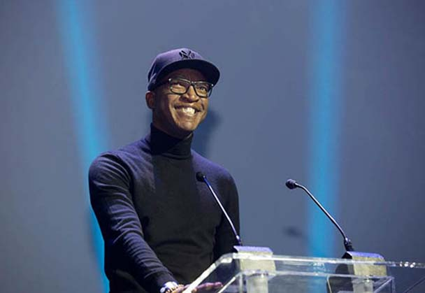 The Loeries appoints Tseliso Rangaka as new Chairman