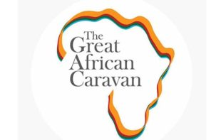 The Great African Caravan