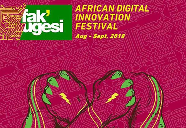 Fak'ugesi Festival 2018 explores music and gaming in its final week